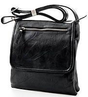 Женская кожаная сумка клатч планшет Dublin Польша