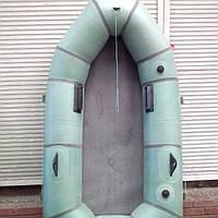 """Лодка резиновая""""Лисичанка"""",полуторка."""