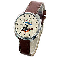 Механические  часы Ракета Флот