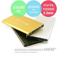 Внешний аккумулятор Power Bank Xiaomi Mi 14800 mAh / Повер Банк Xiomi Gold, Black, Silver