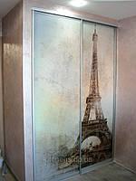 """Шкаф купе """"Paris"""""""