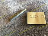 Ось петли двери Ваз 2108 2109 21099 (61х8 мм)стандарт, фото 6
