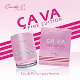 GA VA Pink Cindy C. 100 ml, фото 3