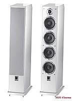 HECO Ascada 600 Tower Piano White беспроводная активная акустическая система белый рояльный лак