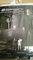 Чоловіча термобілизна SPAIO Survival Line, комплект, Польща, фото 1