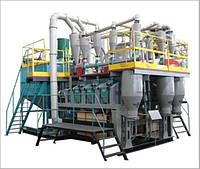 Оборудование для глубокой переработки зерна купить