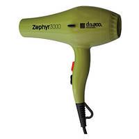 Фен профессиональный для волос Kiepe DNA Zephyr 3000 Green (8303GR)