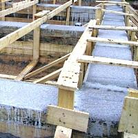 Огляд типів фундаментів для житлових будинків