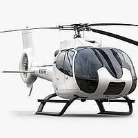 Оценка вертолета