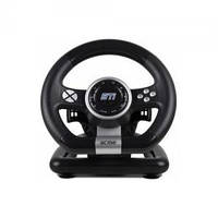 Игровой руль Acme Racing wheel STi +педали
