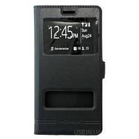 Чехол-книга Кожа MOMAX Xiaomi Mi 4C чёрный