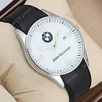Мужские наручные часы BMW 6990 Black\Silver\White