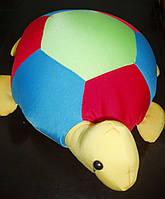 Игрушка массажная детская Черепашка в ассортименте, фото 1