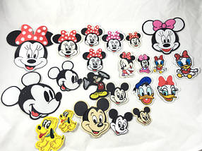 Нашивки Disney