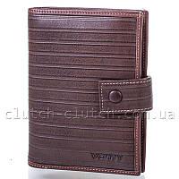 Кошелек для документов и денег VERITY MISS173039-brown коричневое