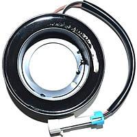 Электромагнитная муфта компресcора Santech H25-7310