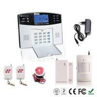 GSM сигналізації