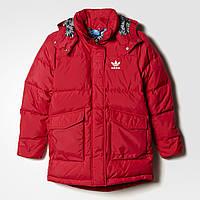 Детский пуховик Adidas Originals FR (Артикул: S96039)