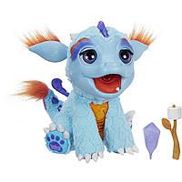 Интерактивный Дракон Факел  FurReal Friends Torch My Blazin' Dragon