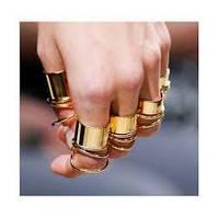 Кольца в Романтическом стиле