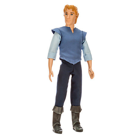 Disney Классическая кукла Джон Смит - Покахонтас