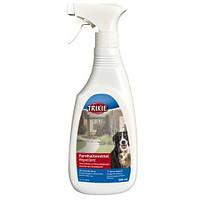 """Спрей Trixie 2554 """"Repellent"""" отпугиватель для собак и кошек 500 мл"""