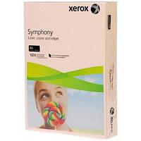 Цветная бумага Xerox SYMPHONY Pastel Salmon (160) A4 250л., фото 1