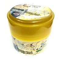 Антицеллюлитный крем с имбирем и лимоном