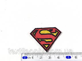 Нашивка Superman супермен small
