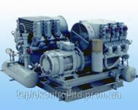 ПКС-7 AM компрессорная cтанция (производства ПТМЗ)