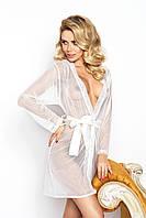 Aisha DK халат XL, белый