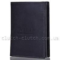 Портмоне для документов и денег Always Wild DNKD1072-MHU-black черное