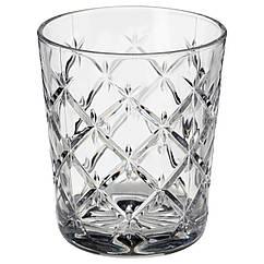 FLIMRA Стакан, стекло, прозрачный, узор 903.193.29