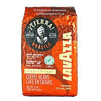 Кофе Lavazza Tierra Professional Brasile Balanced моносорт в зернах 1кг