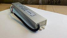 Блок питания герметичный для светодиодной ленты 12в 3,75А 45вт LEDLIGHT IP65, фото 2