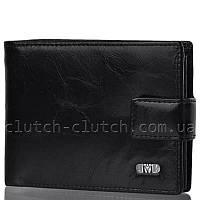 Портмоне для документов и денег WANLIMA W31525360001-black черное