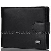 Портмоне для документов и денег WANLIMA W500437910-black черное