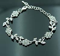 Нежные свадебные браслеты оптом. 1028