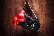 Перчатки для бокса и единоборств