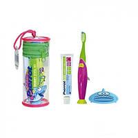 Набор для чистки зубов Акула Pierrot