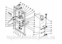 Элементы систем контроля 2ВМ10-63/9 и 4ВМ10-120/9