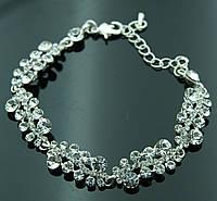 Элитные женские браслеты от бижутерии RRR. 1035