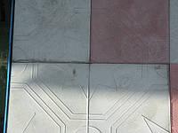 Тротуарная плитка Ажурный