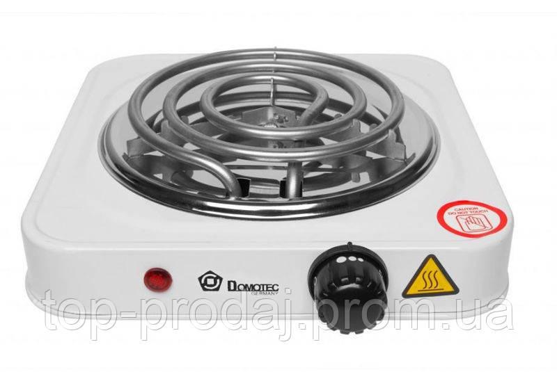 Однокомфорочная настольная электроплита гель для чистки плиты у