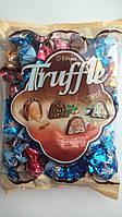 Конфеты Truffle ассорти пралине (с орехом, с карамелью, с клубникой, с кокосом) Турция 1кг