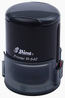Оснастка Shiny автоматическая для круглой печати D42мм R-542