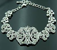 Шикарные браслеты дизайнеров RRR - эксклюзивные женские браслеты. 1049