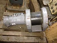 ЛЭ-83 ОМ1 лебедка электрическая