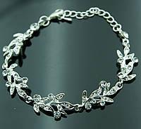 Новые нарядные браслеты от дизайнеров RRR - эксклюзивные женские браслеты. 1054