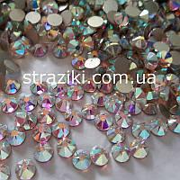 Ss20 crystal_AB копия на Сваровски Non hot Fix (Стразы)